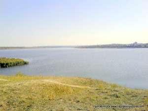 Река Ингул