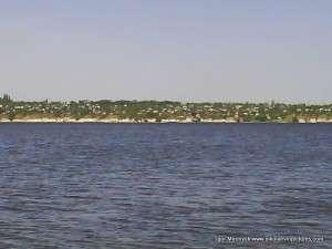 Южный Буг и тот берег